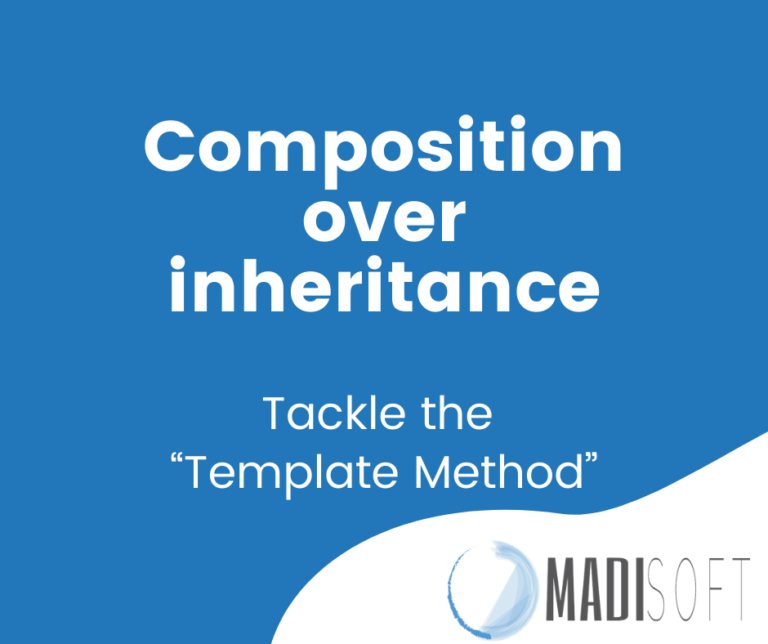 Composition over inheritance