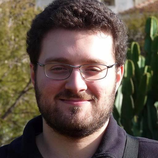 Alessandro Friscia