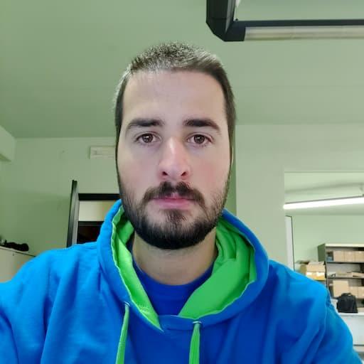 Luca Ribichini